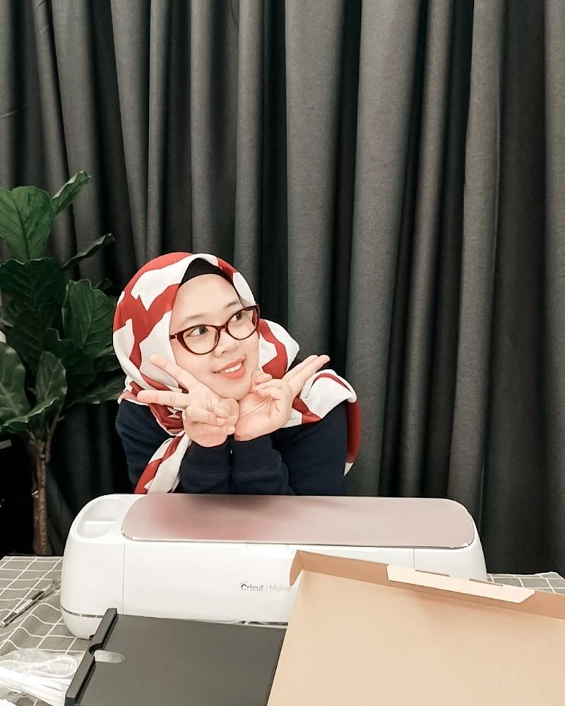 Cricut Maker Idaman Pecinta Seni dan Kraf dah masuk Malaysia