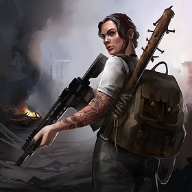 Download Prey Day Survive the Zombie Apocalypse Mod Apk