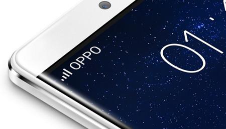 Oppo R9 terbaru