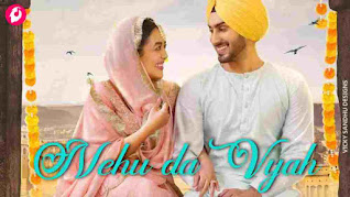 Nehu Da Vyah Lyrics in English Neha Kakkar