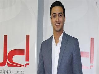 """الإعلامي المصري حسام حداد يعلن إصابته بفيروس """"كورونا"""""""