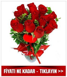 sevgiliye özür dilerim hediyesi çiçek