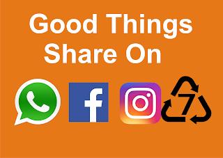 अच्छी बातें_Good things. WhatsApp Status