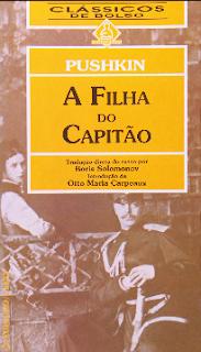 A. S. Pushkin pdf - A FILHA DO CAPITAO