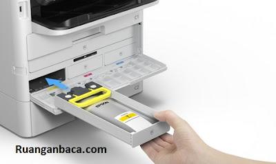 Tinta Printer Merk epson C579R