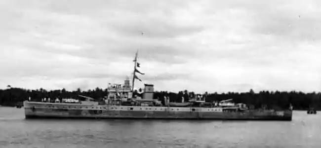 ১৯৪৬ সালের রাজকীয় ভারতীয় নৌ বিদ্রোহ