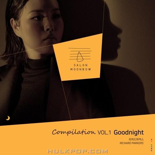 Richard Parkers – Salon Moonbow Compilation Vol.1 – Single