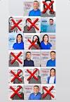 Rafael Fernandes: Justiça Eleitoral indefere o registro de nove candidatos a vereadores