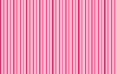 Fundo listras rosa e pink