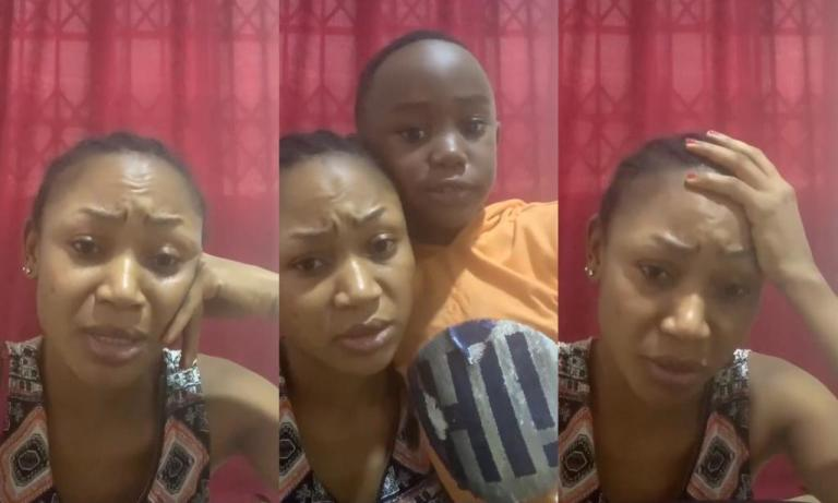 Akuapem Poloo Says Shes Done With Posting Twerking Videos