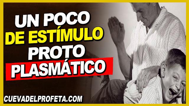 Un poco de estímulo protoplasmático - William Marrion Branham en Español