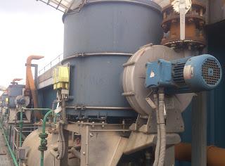 Oil Mist Eliminator (OME) -Function & System Description for Diesel Engines