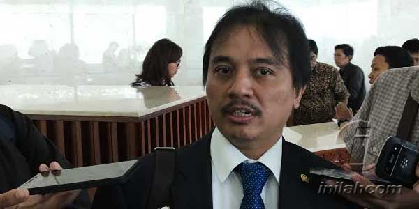 Soal Demokrat Gabung di Last Minutes, Roy Suryo: SBY Orang yang Cerdas