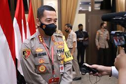 Ferdy Sambo Ungkap Polisi Selidiki Dugaan Seruan Leonardus Harapantua Simarmata Permata