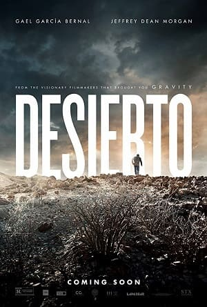Deserto Torrent 2018 Dublado 1080p 720p BDRip Bluray FullHD HD