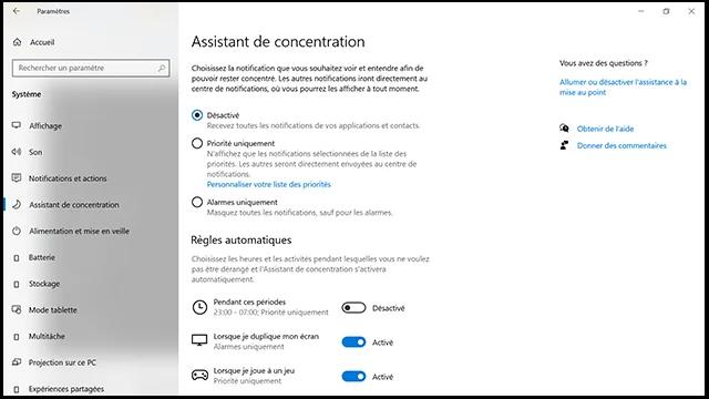 كيفية تعديل أو تعطيل إشعارات التطبيق في نظام التشغيل Windows 10