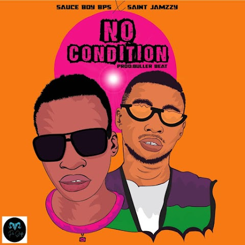 Music: SauceBoy - No Condition Ft. Saint Jamzzy