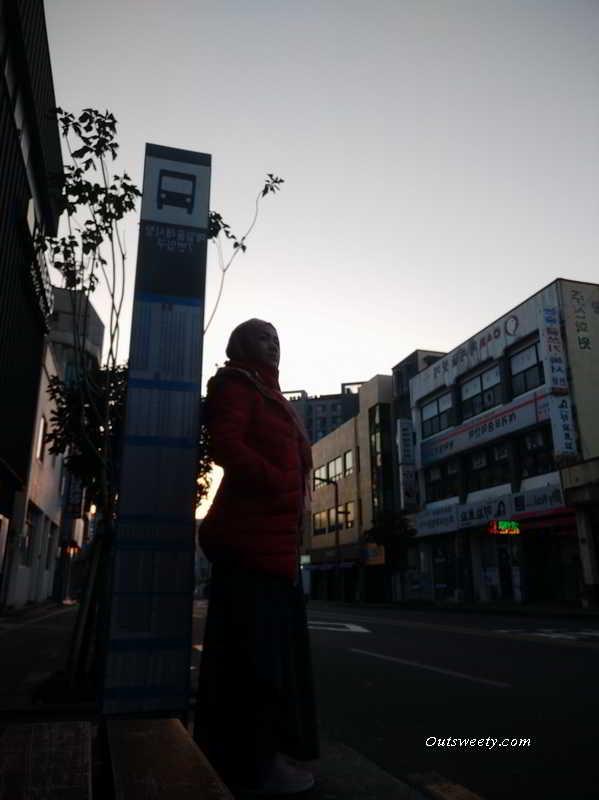 Review Hotel Kenny Story Inn Seogwipo di Pulau Jeju