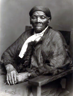 photograph Harriet Tubman from USHistoryimages.com
