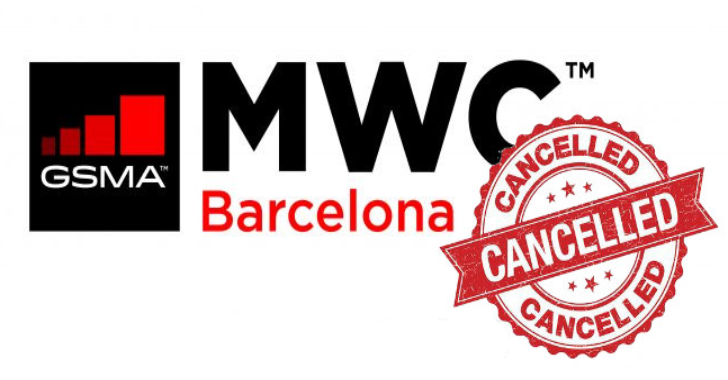 MWC 2020 Canceled Due To Coronavirus Upsurge