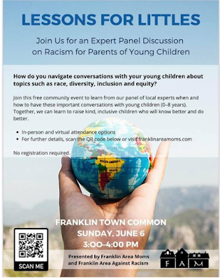 Lessons for Littles - June 6, 3:00 PM