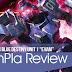 """Review: HGUC 1/144 Blue Destiny Unit 1 """"EXAM"""""""