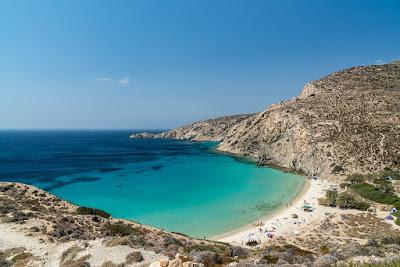 Livadi-Donoussa-Cyclades-Grece