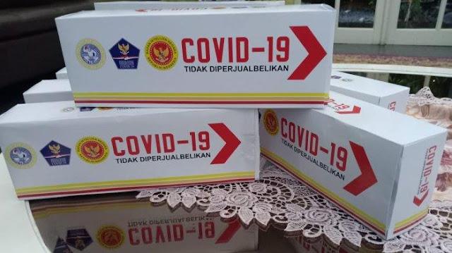 Kabar Baik, Obat Corona Berhasil Ditemukan dan Telah Terdaftar di BPOM, Segera Beredar di Pasaran