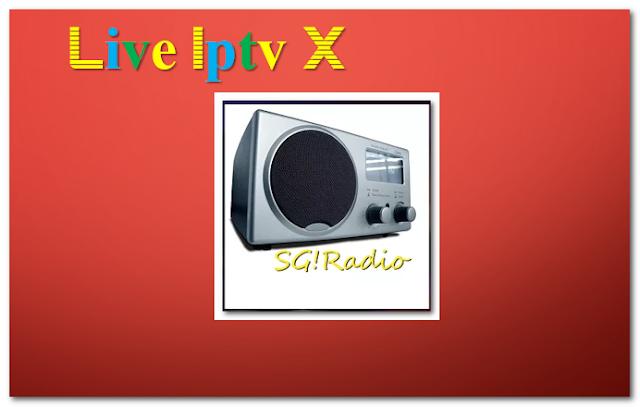 sg!Radio music addon