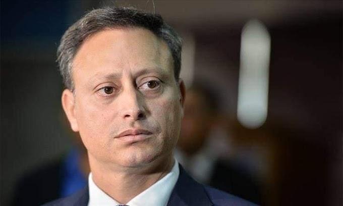 Pepca coloca impedimento de salida contra exprocurador Jean Alain Rodríguez