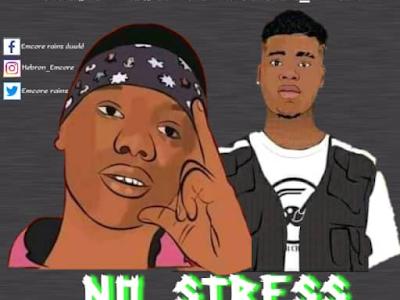 [Music]No Stress Emcore ft Flex Dee