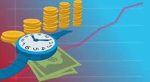 Ações de dividendos - renda passiva