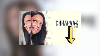 Chhapaak Full HD Movie Free Download Leaked By Tamilrockers Review