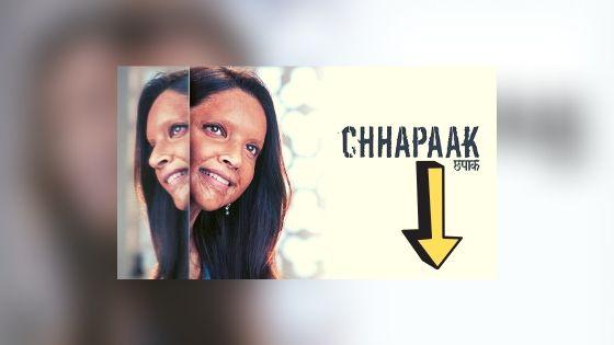 Chhapaak Full HD Movie Free Download Leaked By Tamilrockers, Khatrimaza, Torrentz2, Movierulz, Filmywap, Filmyzilla