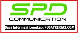 Rekrutmen Kerja Medan D3 Oktober 2019