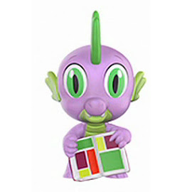 My Little Pony Regular Spike Mystery Mini