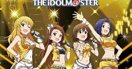 Leopaul's blog: THE IDOLM@STER MASTER PRIMAL POPPIN' YELLOW