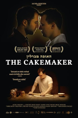 O Confeiteiro (The Cakemaker) (2018)