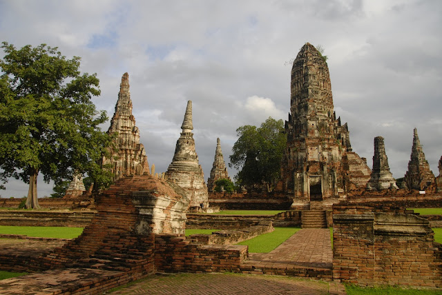 Best Places to Visit in Thailand - RictasBlog