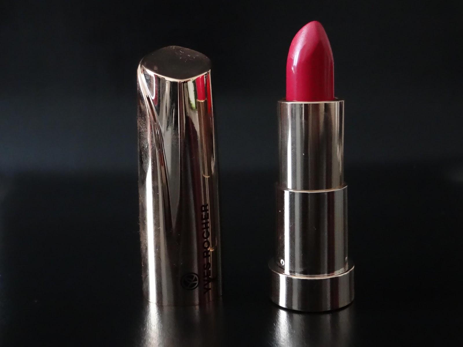 Journal Rouge Intense Du Beauty Retour À D'une Lèvres ParesseuseLe 0XwOPn8k
