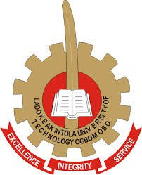 Ladoke Akintola University of Technology (LAUTECH) Open & Distance Learning Admission Form