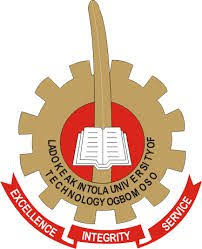 LAUTECH Open and Distance Learning Admission Form