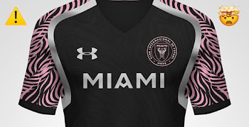 First-Ever Under Armour Inter Miami Concept Kit ca0dc67eea