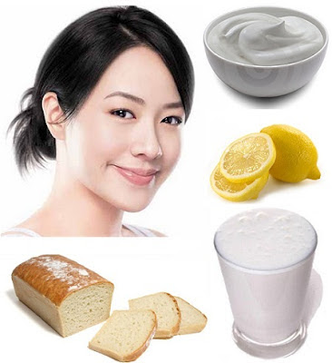 Natural Easy Tips for Glowing skin you don't know yet