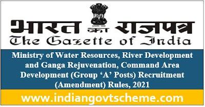 River Development and Ganga Rejuvenation