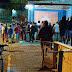Homem é executado a tiros em banco de praça no distrito de Xucuru zona rural de Belo Jardim, PE
