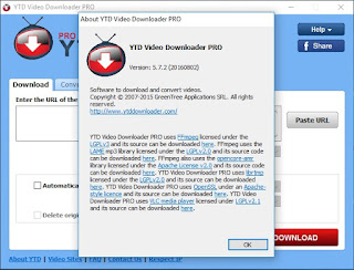 Download Aplikasi YTD Video Downloader 5.7.2 PRO