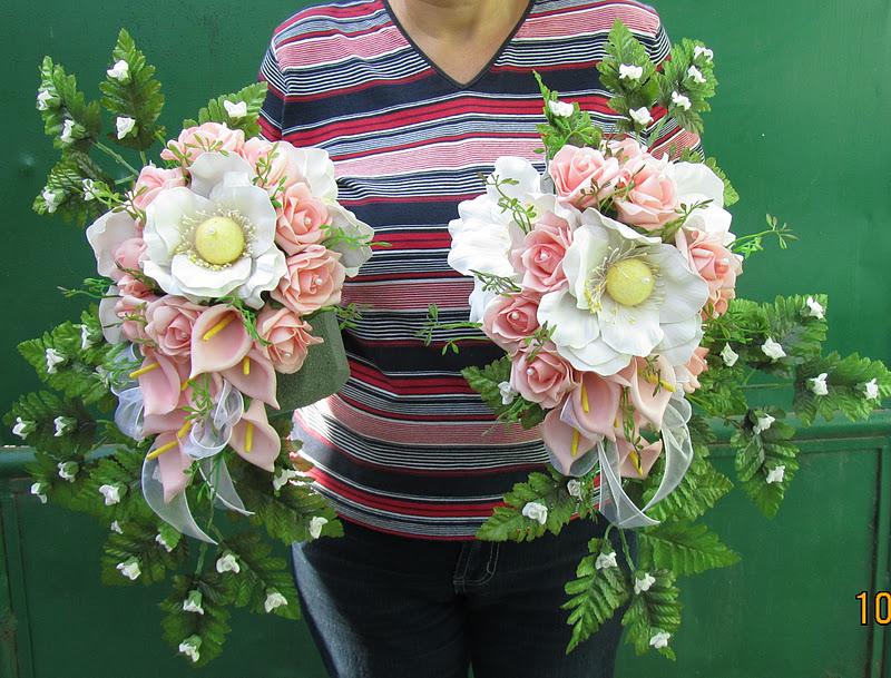 EcoFlowersBoutique: 8. Aranjamente flori artificiale ptr ...