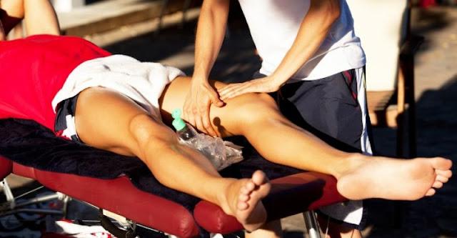 Benefits of Sports Massage