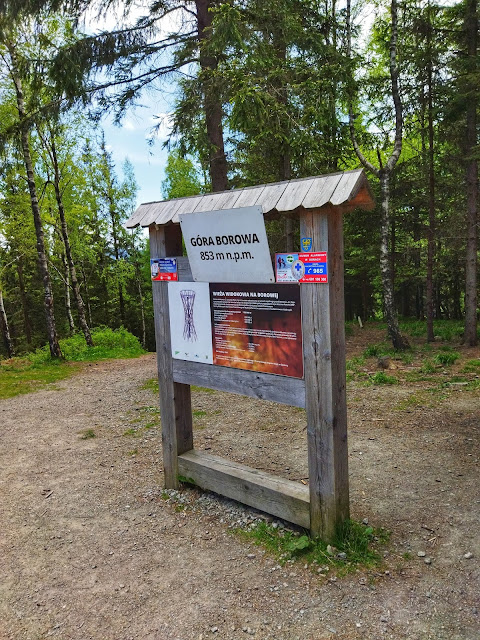 atrakcje dolnego śląska, gdzie trenować chodzenie po górach?